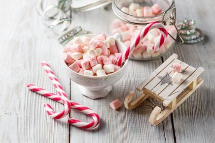 La tradition des treize desserts de Noël et notre revisite !
