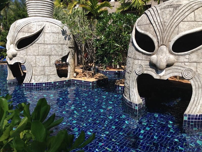 Une semaine en famille à Khao Lak en Thaïlande