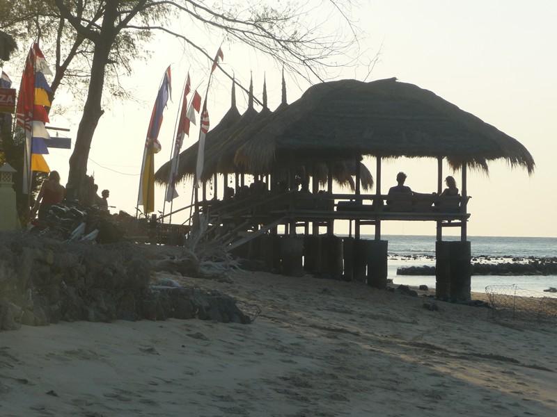 Bali en famille - iles Gili