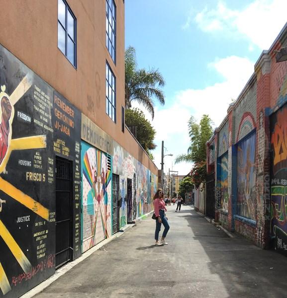 Street-art-Clarion-Alley-san-francisco