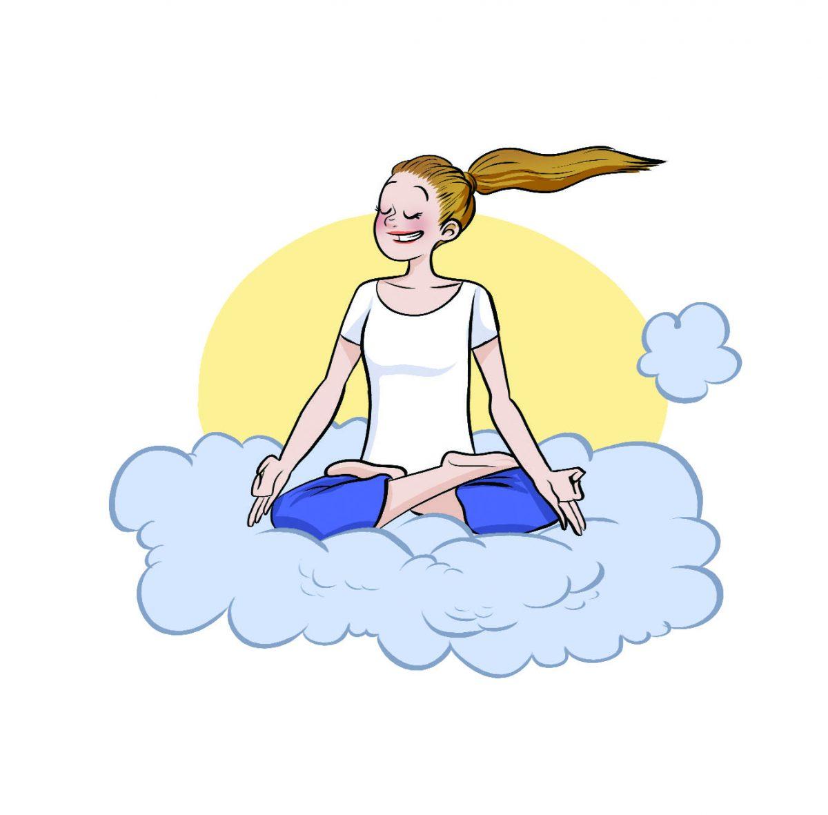 10 conseils pour être plus zen
