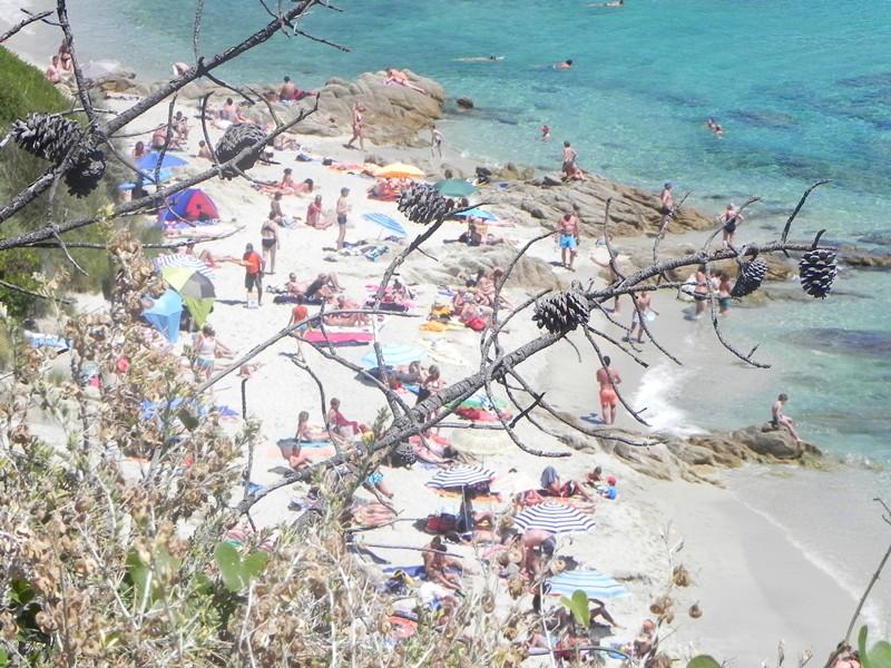Qu'a-t-on le droit de faire sur une plage ?
