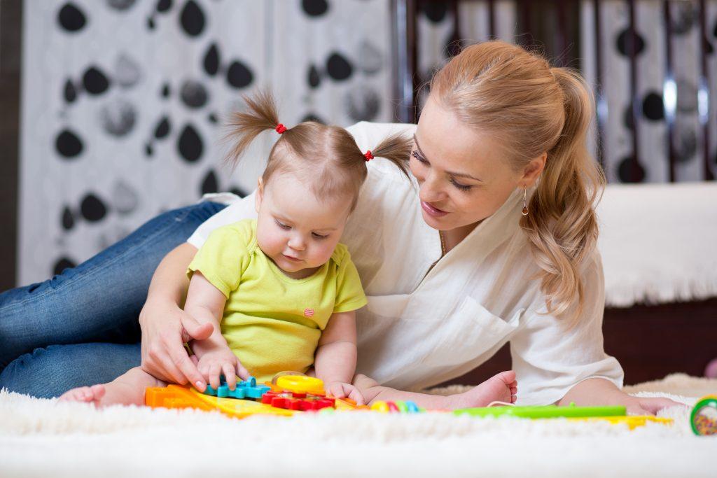 les avantages de la garde d'enfants à domicile pour les familles