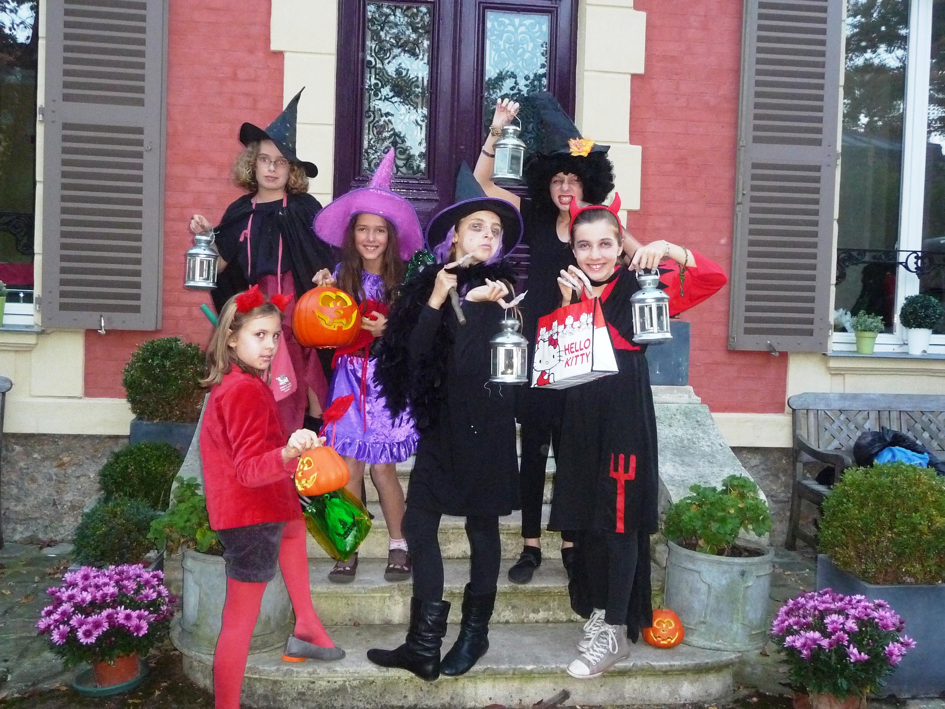 Halloween: activités manuelles faciles pour occuper les enfants