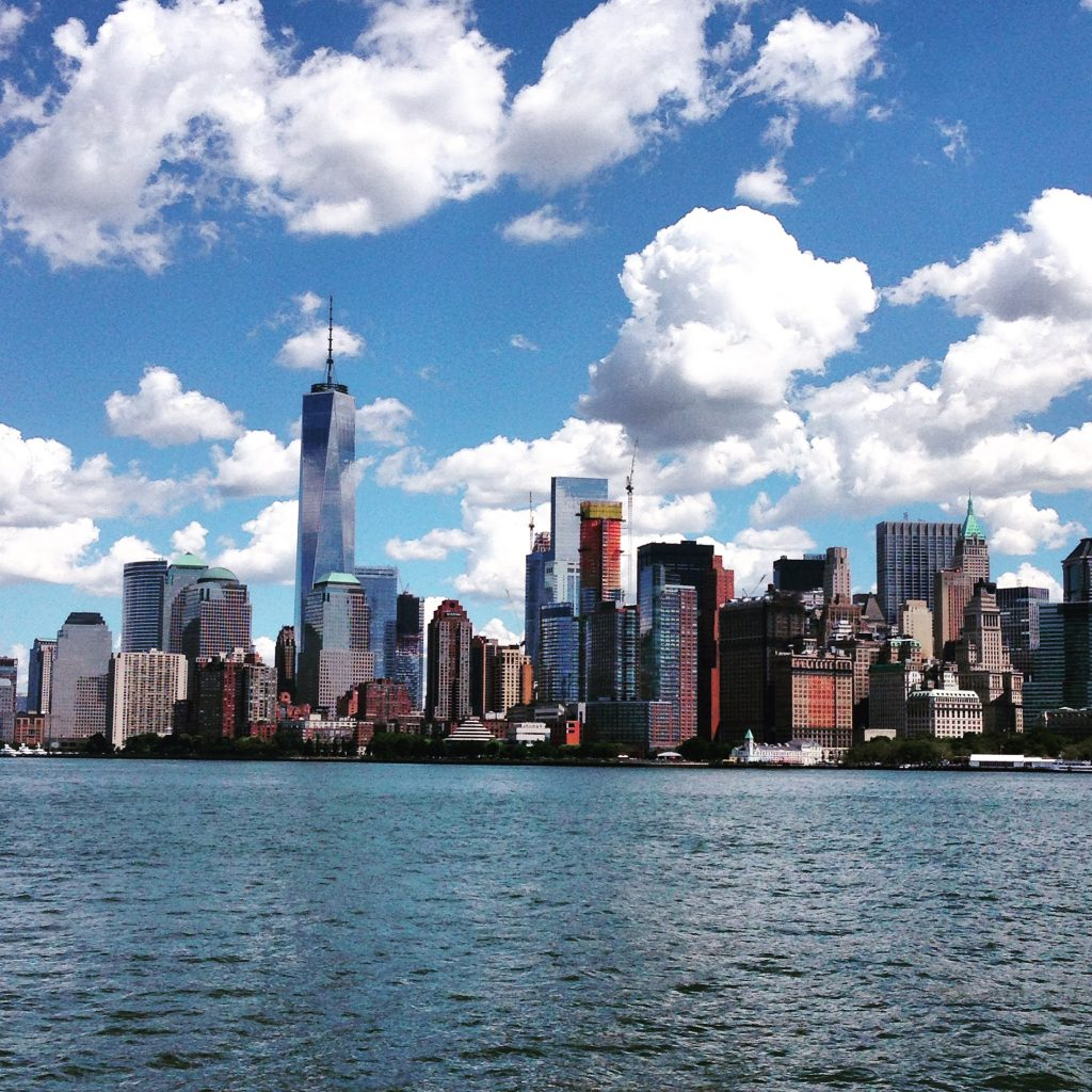 5 jours à New-York en famille