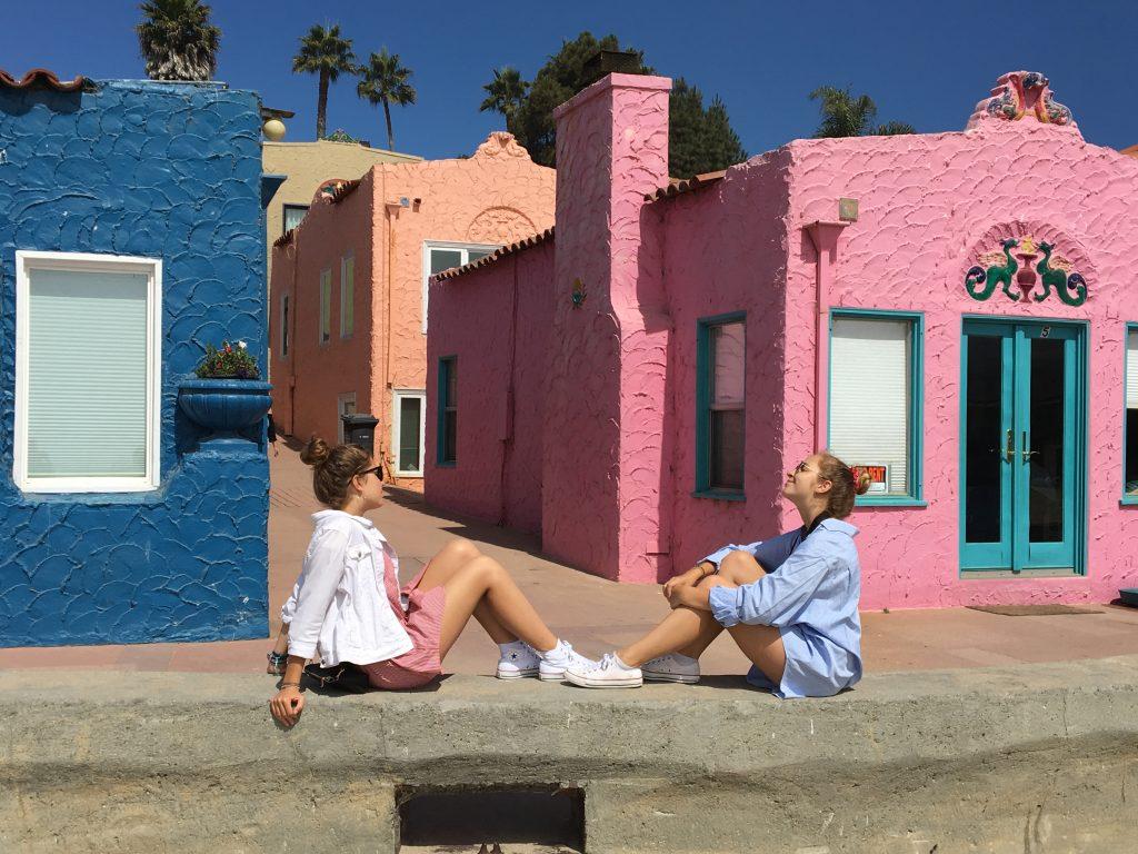 Road trip en Californie en famille: Pasedona