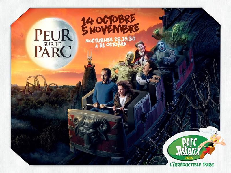 Où fêter Halloween en région parisienne et à Paris ?