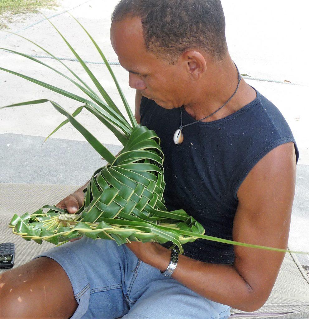 artisanat seychelles