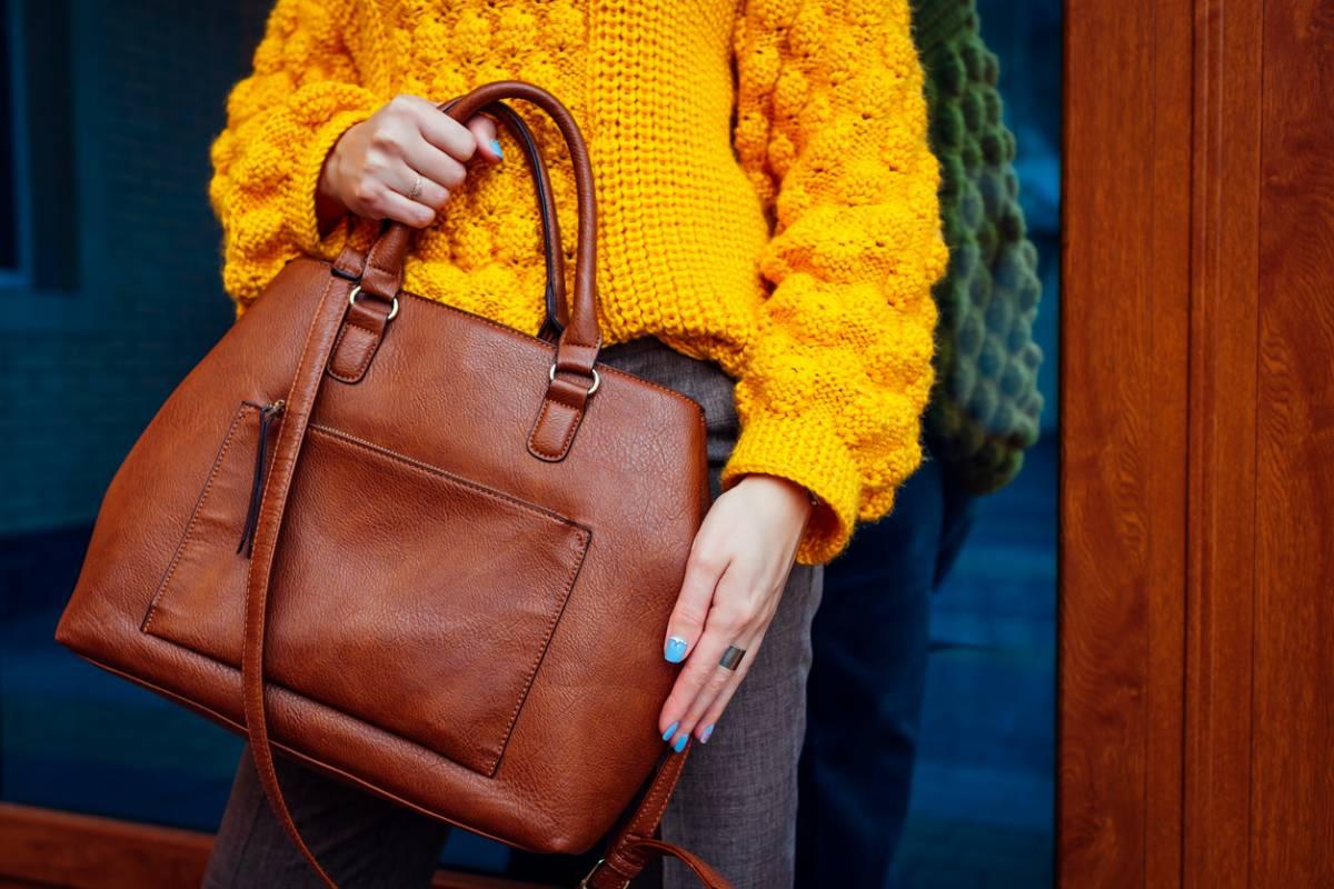 Sac vintage : les différentes tendances pour accessoiriser un look