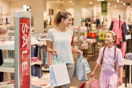 Mes 5 astuces pour shopper malin