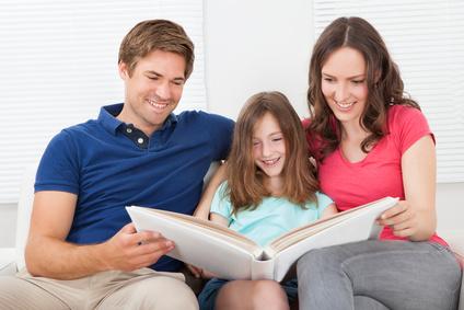 10 idées pour des moments joyeux en famille dont les enfants se souviendront toute leur vie