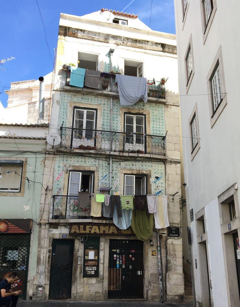 3 jours à Lisbonne en famille