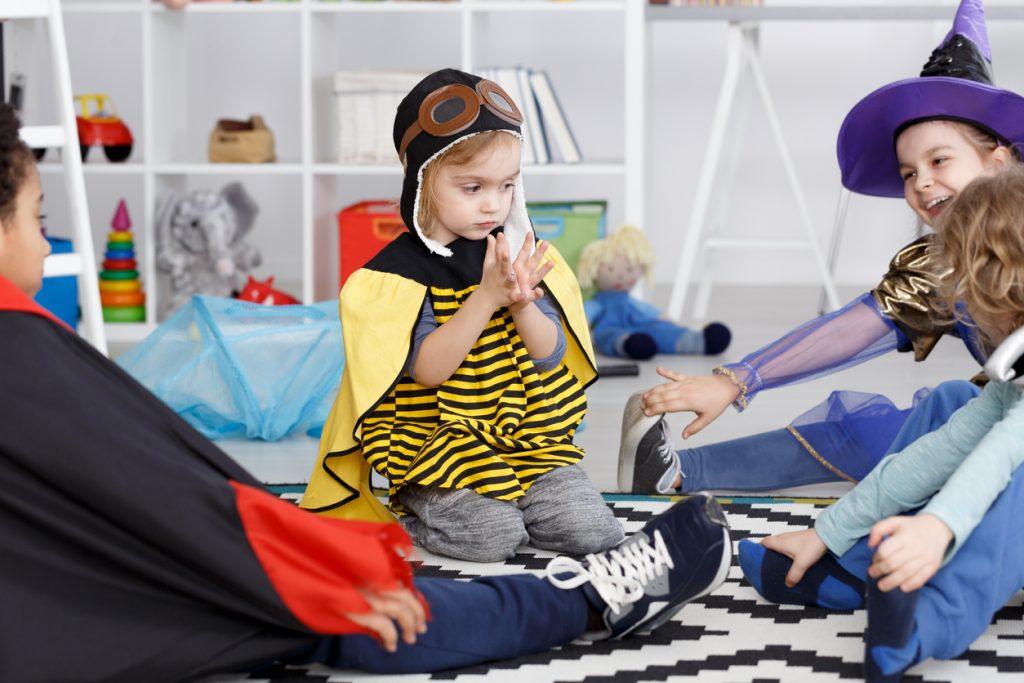 5 astuces pour aménager un sous-sol en salle de jeux