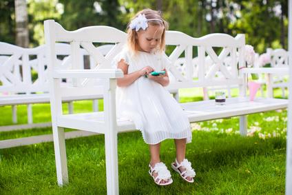 baby-sitter mariage