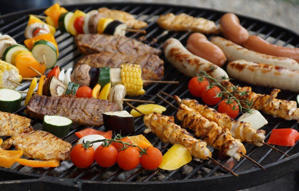 5 idées de repas faciles pour recevoir ses amis