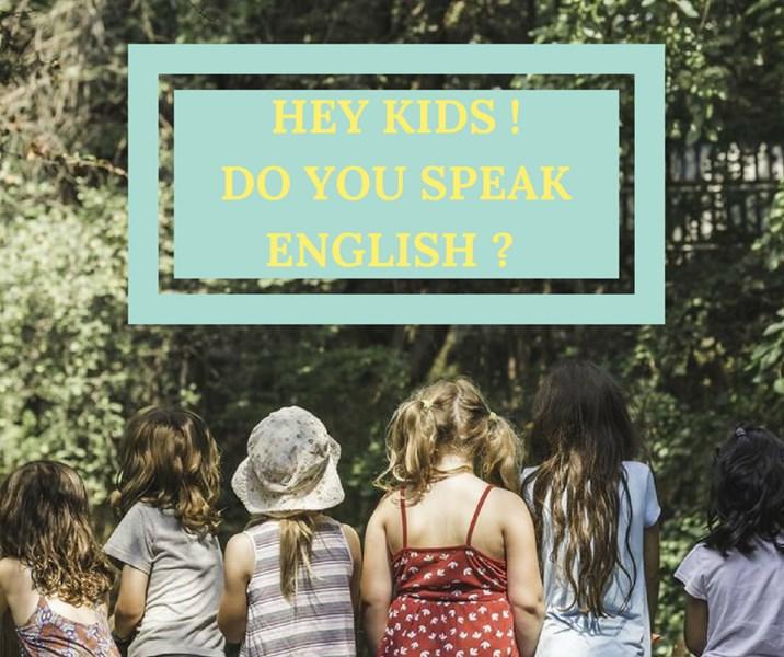 Les 8 bonnes raisons de faire garder ses enfants par une Nounou Anglaise
