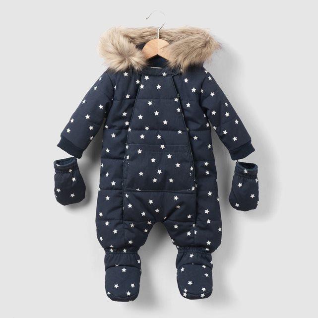 10 essentiels pour bébés et enfants en hiver