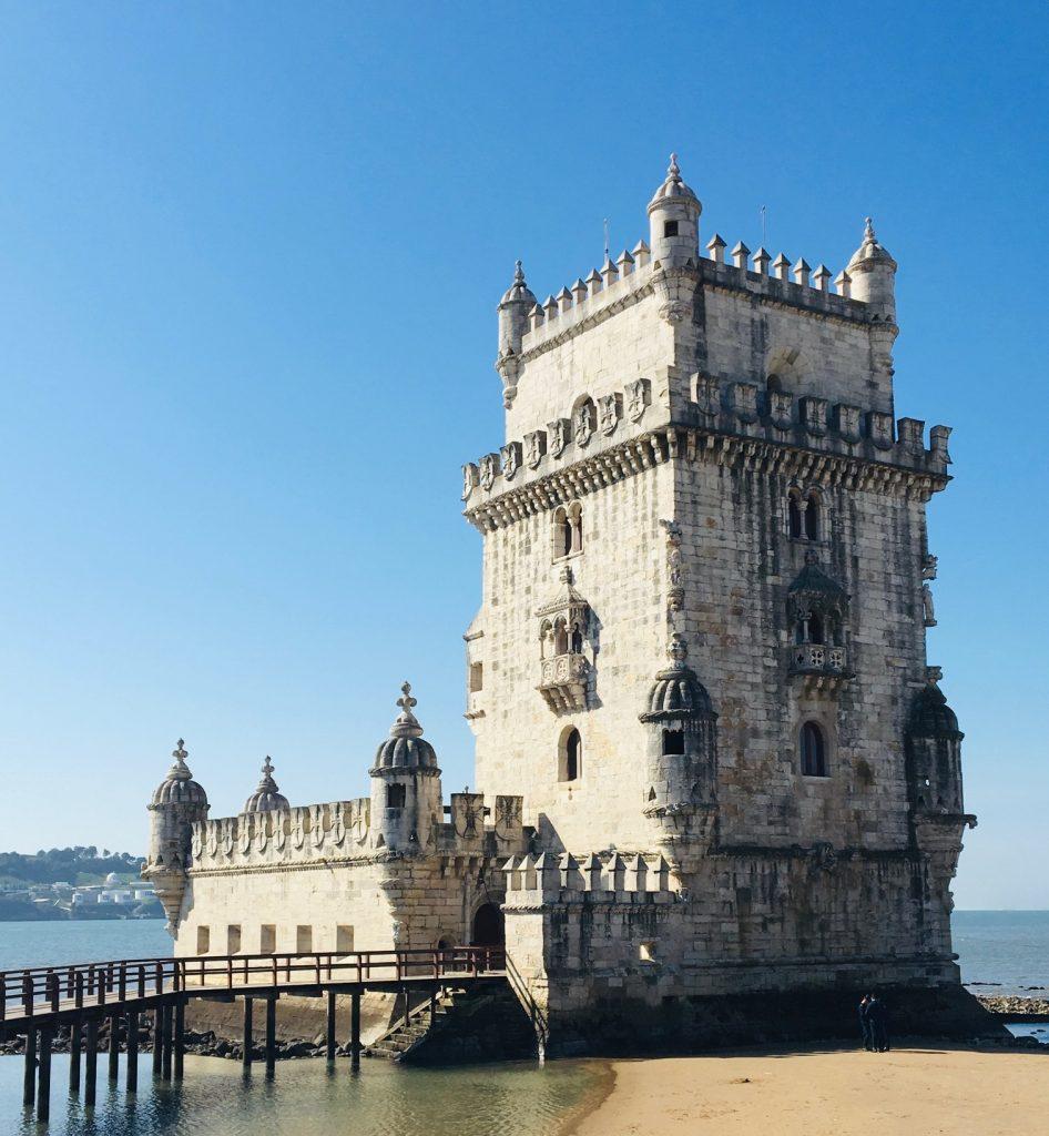 3 jours à Lisbonne en famille !