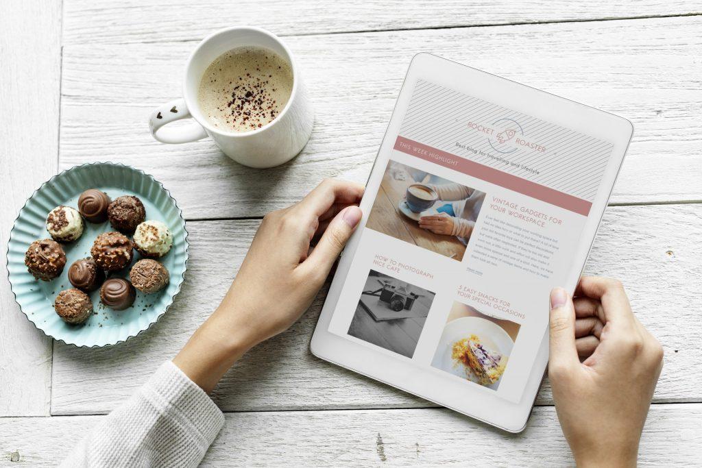 Quel thème WordPress pour créer un blog féminin