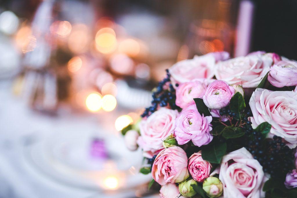 Cadeaux pour les inconditionnelles des bouquets