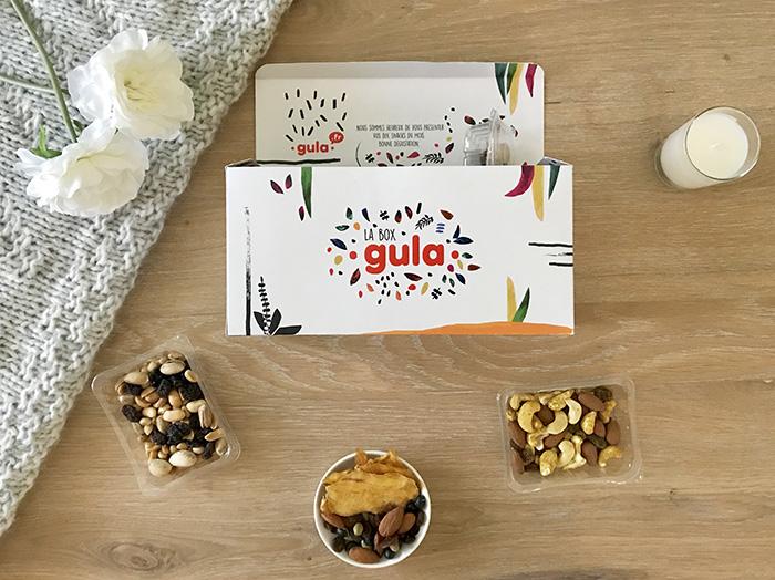 box gula