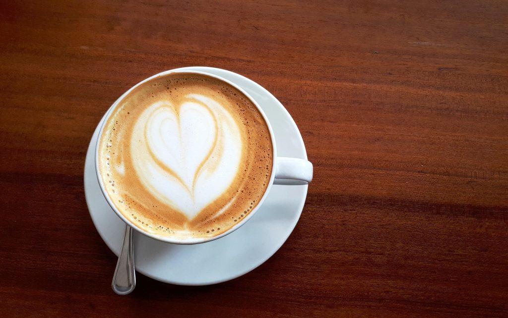 les 5 vertus du café