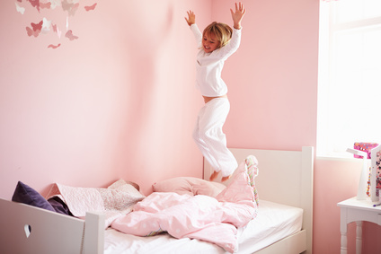 Ma fille rêve d'une chambre à la décoration licorne ! 7 idées faciles et pas chères !