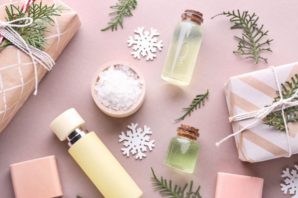 Le coffret cadeau beauté: LA valeur sûre de cadeau