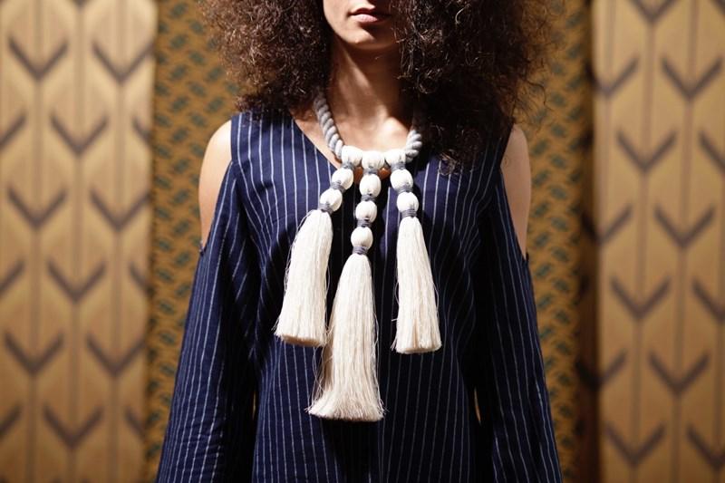 Mode ethnique pour look stylé unique