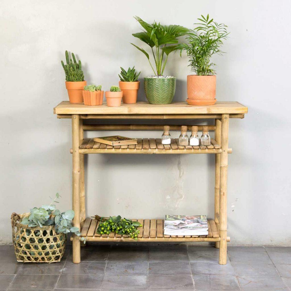 console-en-bambou-naturel