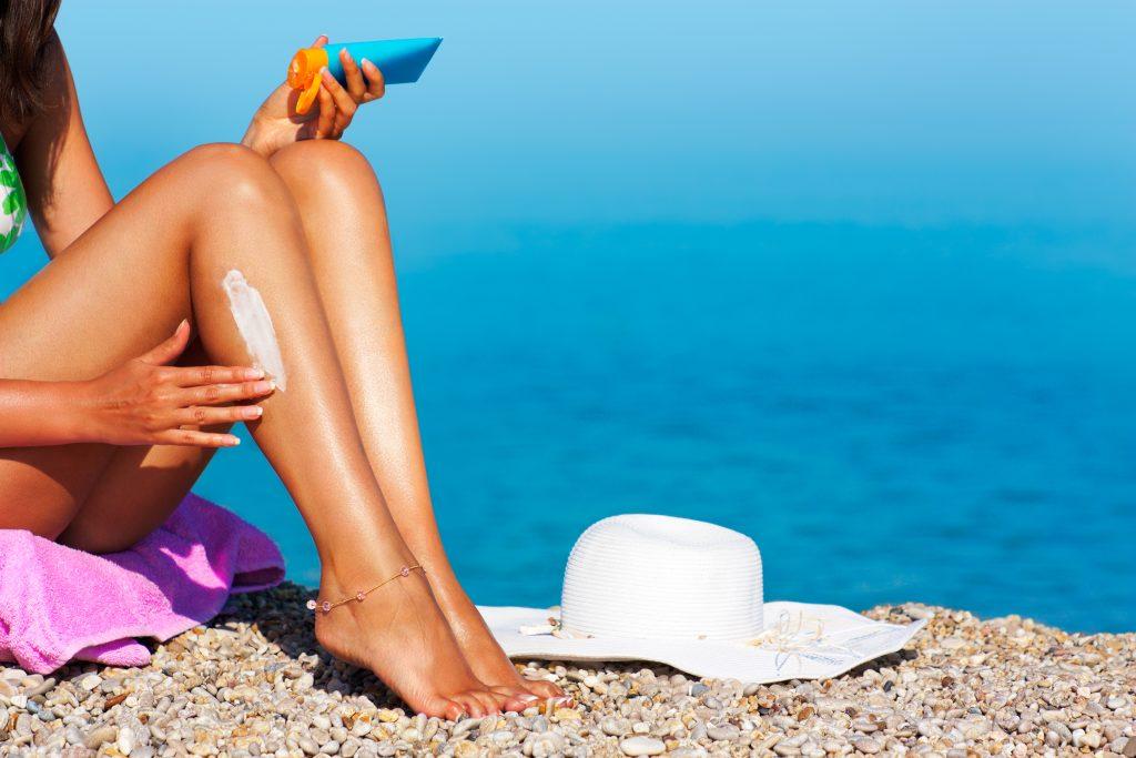 Pourquoi choisir des crèmes solaires bio ?