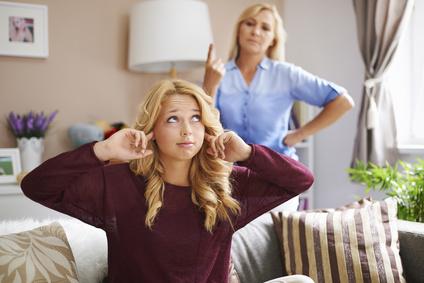 10 trucs pour que votre enfant vous écoute