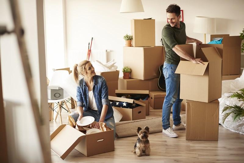 Déménager sans déménageurs: nos 7 recommandations