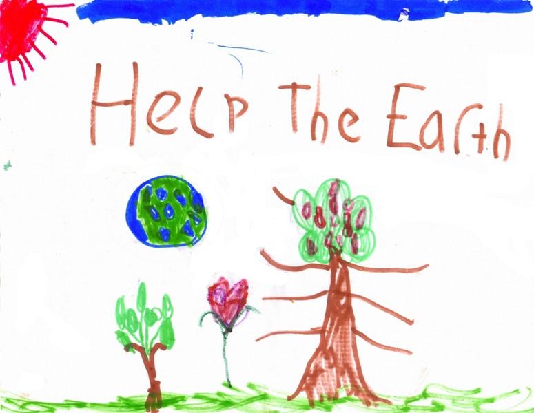Apprendre à son enfant à devenir écolo