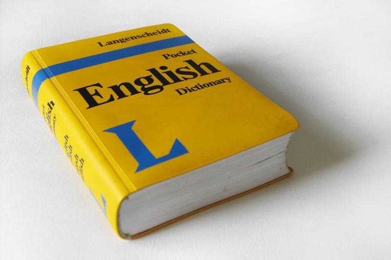 Professeur particulier d'anglais à domicile