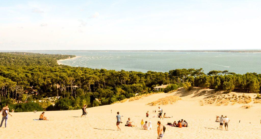 5 bonnes raisons de passer ses vacances d'été dans les Landes
