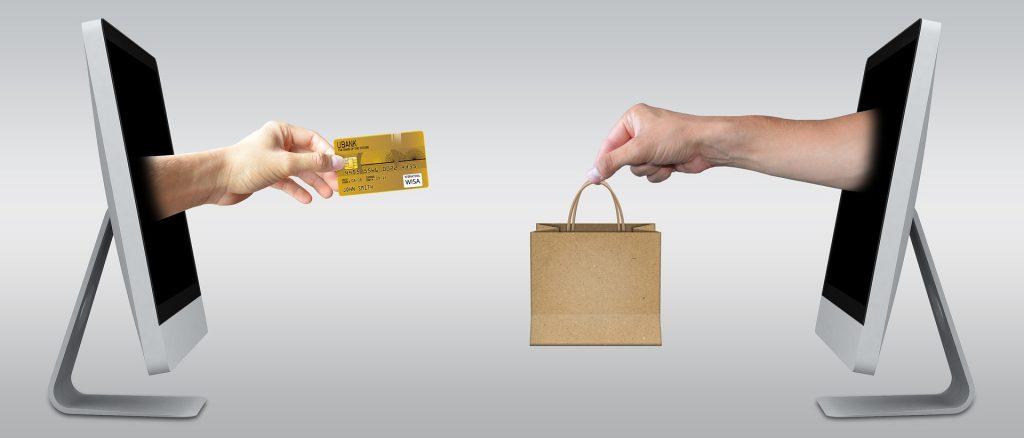 sécurise le paiement de mes achats en ligne