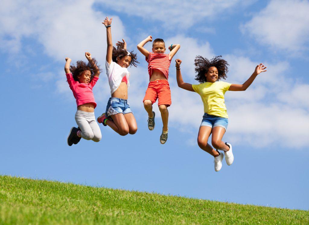 Faites passer à votre enfant des vacances éducatives et amusantes !