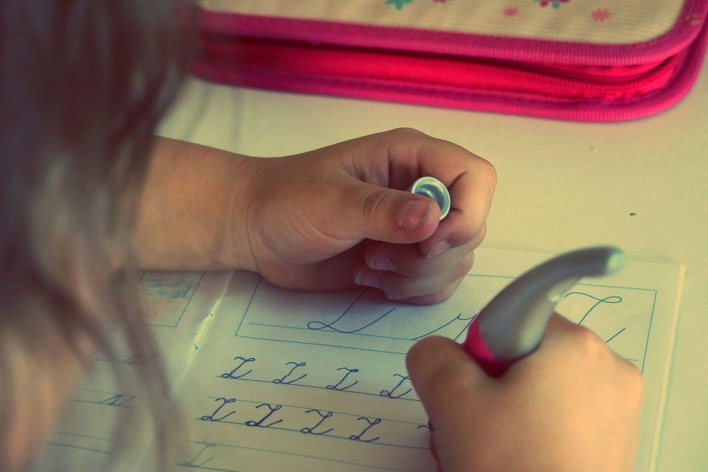 8 trucs pour aider votre enfant à rester concentré