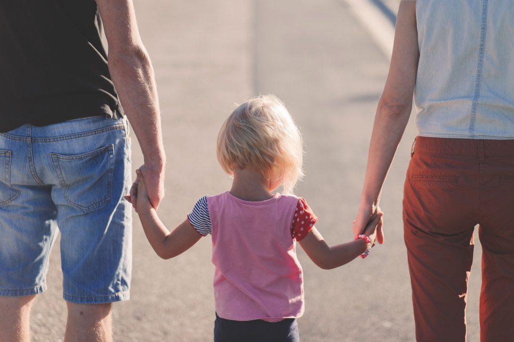 Protéger ses enfants financièrement en cas de pépin