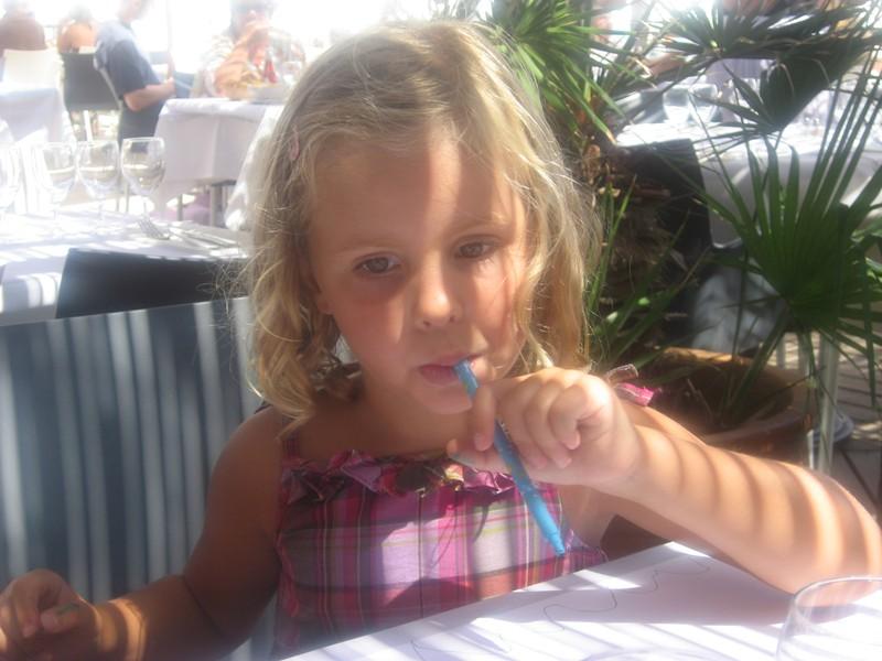 6 trucs pour que restaurant avec les enfants ne rime pas avec stress jusqu'à l'addition