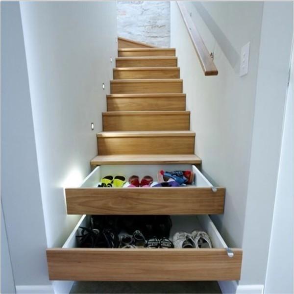 escalier-range-chaussures