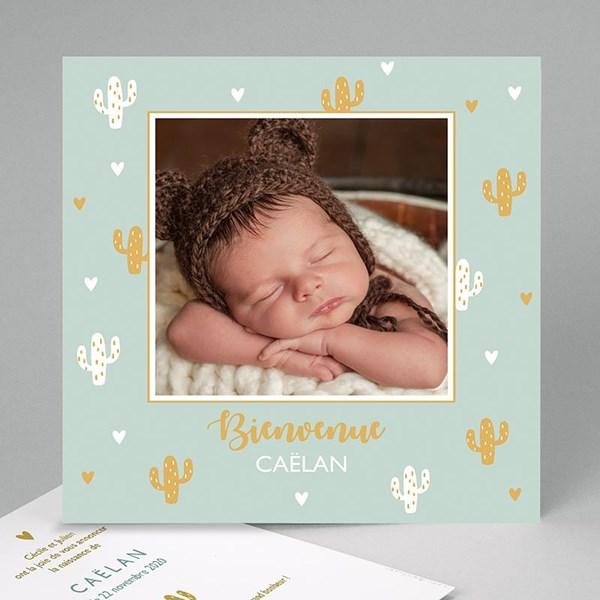 Nos 5 conseils pour le faire-part de naissance de votre bébé