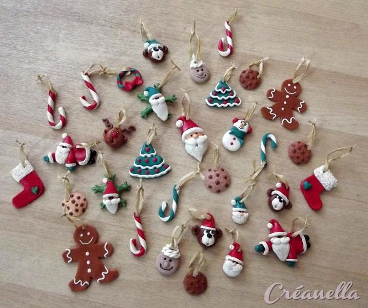Activités manuelles de Noël pour les enfants