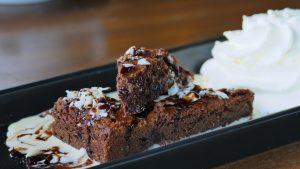 Gâteau au chocolat express à se damner
