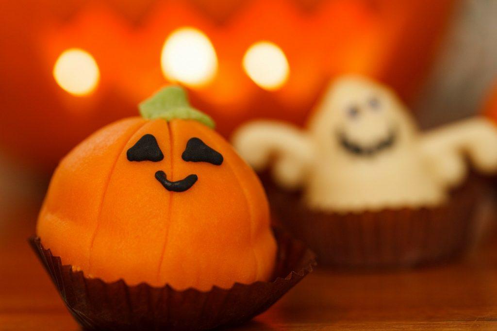 recettes pour halloween