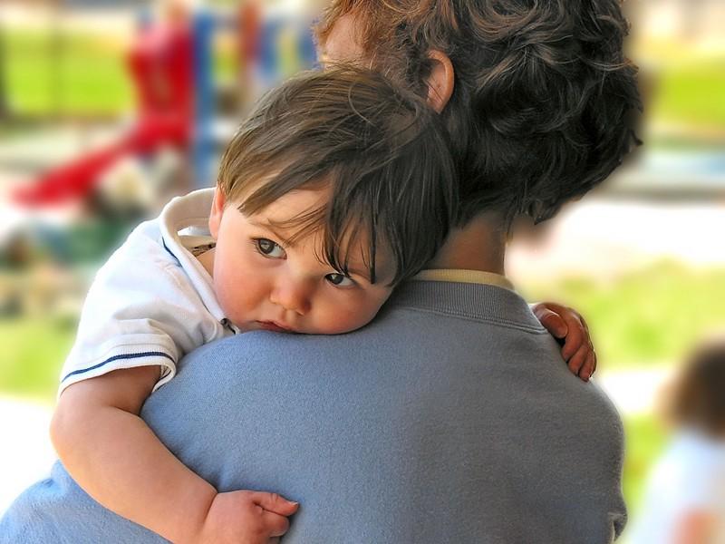 Les droits des grands-parents concernant leurs petits-enfants