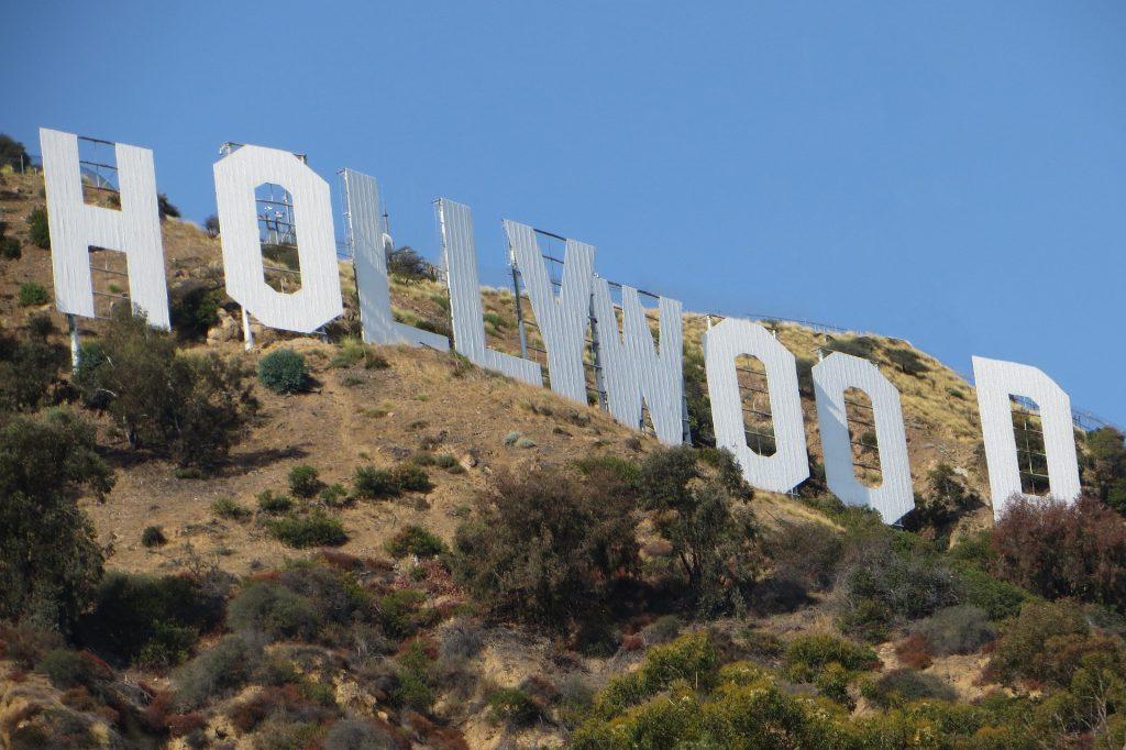 hollywood signs- Vacances en Californie en famille