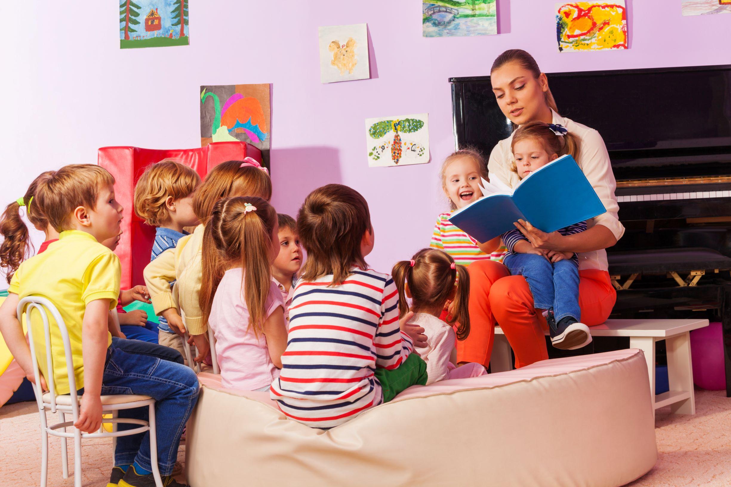5 trucs qui aideront votre enfant à aimer l'école maternelle !
