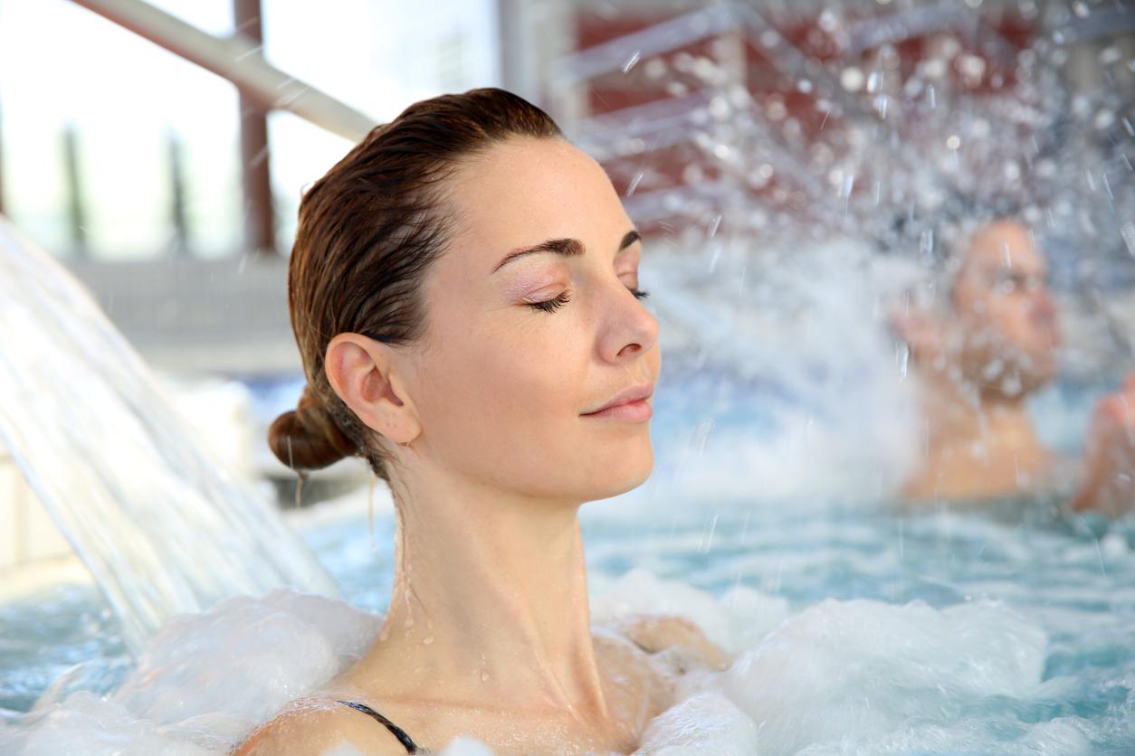 Thalasso, massage, bien-être : pourquoi s'accorder du temps ?